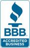Precision Image Better Business Bureau Medallion