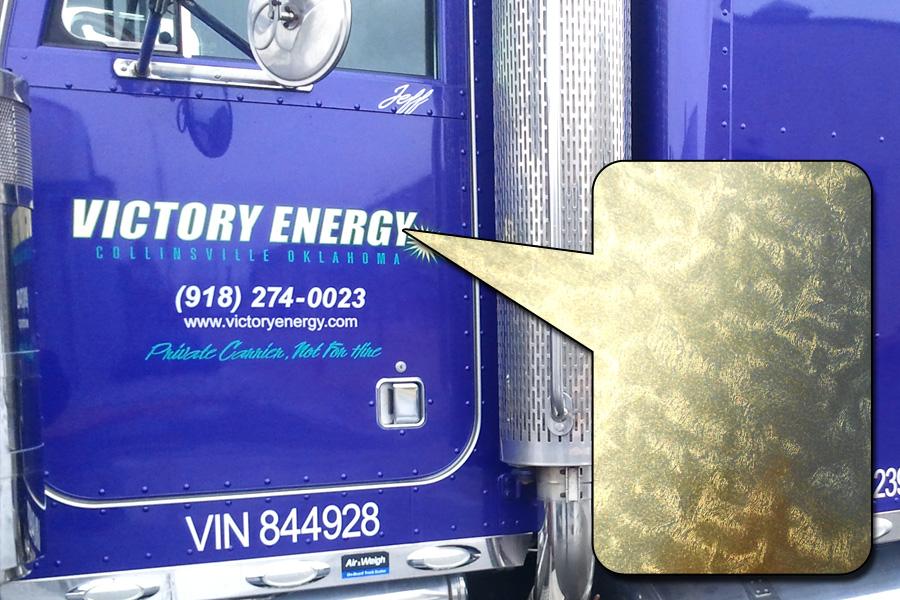 Custom Semi Truck Graphics Precision Sign Amp Design