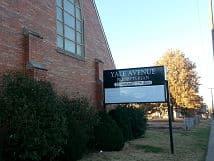 Tulsa Yale Avenue Presbyterian Church Sign Service and Repair