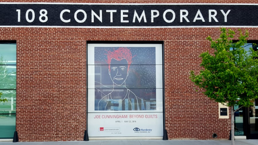 108 Contemporary Exhibit Graphics Precision Sign Amp Design